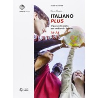 Italiano Plus 1 A1-A2 Libro + Digitale