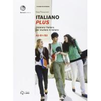 Italiano Plus 2 A2-B1/B2 Libro + Digitale