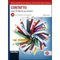 Contatto Certificazioni B2 Libro + CD