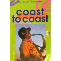 Coast to Coast + CD