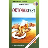Oktoberfest Buch + CD