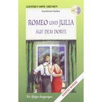 Romeo und Julia Buch + CD