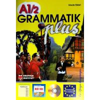 Grammatik Plus A1/2 + CD