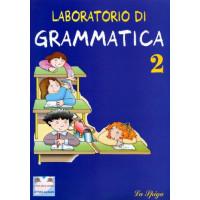 Laboratorio di Grammatica 2