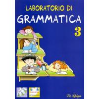 Laboratorio di Grammatica 3