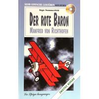Der Rote Baron Buch + CD