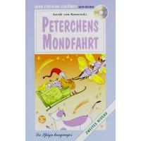 Peterchens Mondfahrt + CD