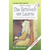 Das Bettelweib von Locarno Buch + CD
