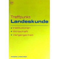 Treffpunkt: Landeskunde - Institutionen + CD