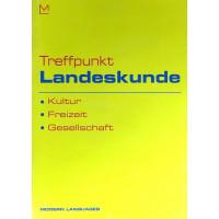 Treffpunkt: Landeskunde - Kultur + CD