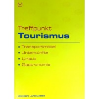 Treffpunkt: Tourismus + CD