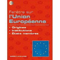 Fenetre sur la Civilisation l'Union Europeenne + CD
