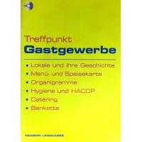 Treffpunkt: Gastgewerbe + CD