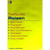 Treffpunkt: Reisen + CD