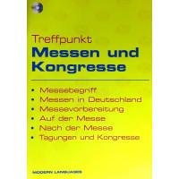 Treffpunkt: Messen und Kongresse + CD