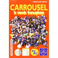 Carrousel Francais + CD
