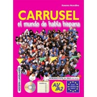Carrusel + CD