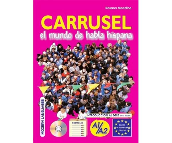 Carrusel + CD