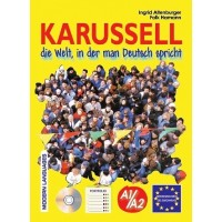 Karussell A1/A2 + CD