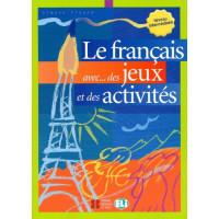 Le Francais avec... des jeux et des activites 3