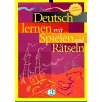 Deutsch Lernen... mit Spielen und Ratseln 2
