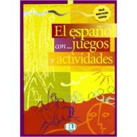 L'Espanol con... juegos y actividades 2