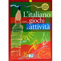 L'Italiano con... giochi e attivita 2