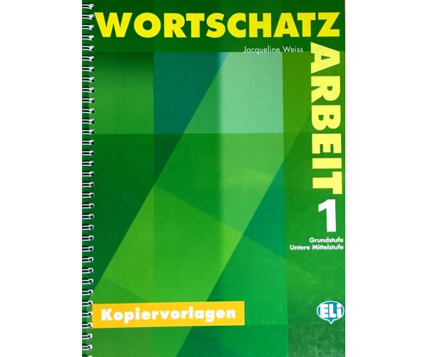 Wortschatzarbeit 1 Photocopiable