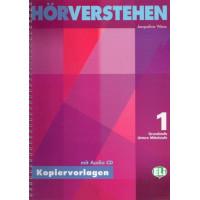 Horverstehen 1 Photocopiable + CD