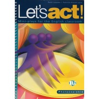 Let's Act! Photocopiable