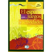 L'Espanol con... juegos y actividades 3