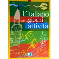 L'Italiano con... giochi e attivita 3