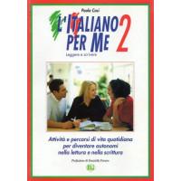 l'italiano per me 2