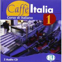 Caffe Italia 1 CDs