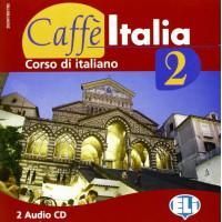 Caffe Italia 2 CDs