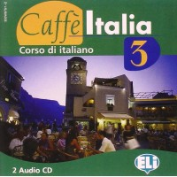 Caffe Italia 3 CDs