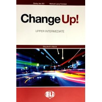 Change Up! Up-Int. SB + Reader