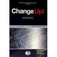 Change Up! Int. TB + CD