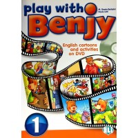 Play with Benjy 1 + DVD