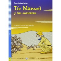 Tio Manuel y las Suricatas A1.1
