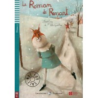Le Roman de Renart B1 + CD
