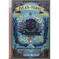 20000 Lieues Saul Les Mers