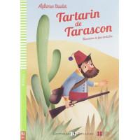 Tartarin de Tarascon A2 + CD