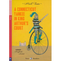 A Connecticut Yankee in King Arthur's Court A1 Book + Audio Download