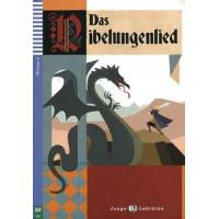 Das Nibelungenlied A2 + CD