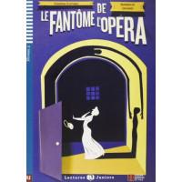 Le Fantome de l'Opera B1 + CD