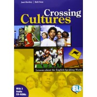 Crossing Cultures Book + CD