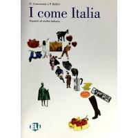 I come Italia Libro + CD