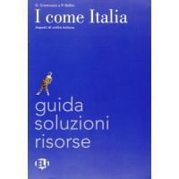 I come Italia Guida