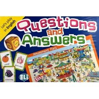 Questions and Answers A2/B1
